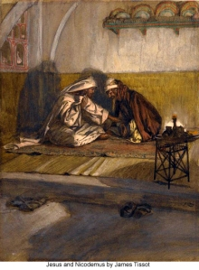 James_Tissot_Interview_between_Jesus_and_Nicodemus_400